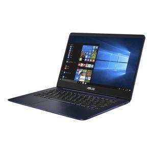 ORDINATEUR PORTABLE ASUS Zenbook UX430UA GV264T Core i7 8550U - 1.8 GH
