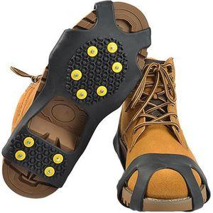 Chaussure a crampon