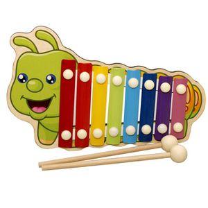 CONSOLE ÉDUCATIVE CONSOLE EDUCATIVE Bébé enfants Jouets musicaux Xyl