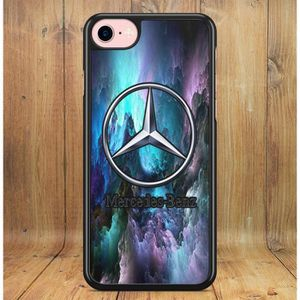 coque iphone xs mercedes