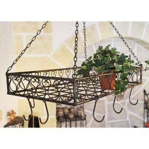 etagere plantes achat vente etagere plantes pas cher cdiscount. Black Bedroom Furniture Sets. Home Design Ideas