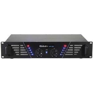 AMPLI PUISSANCE Amplificateur sonorisation 2 X 240W MOFSET IBIZA S