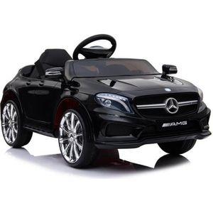 VOITURE ELECTRIQUE ENFANT Mercedes Benz GLA AMG Voiture Electrique pour Enfa