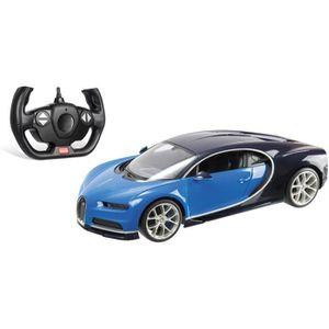 VOITURE - CAMION Mondo Motors -  Voiture télécommandée Bugatti Chir