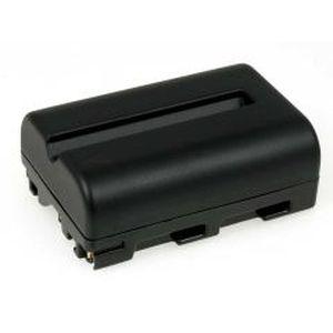 BATTERIE APPAREIL PHOTO Batterie pour Sony appareil photo numérique DSLR-A