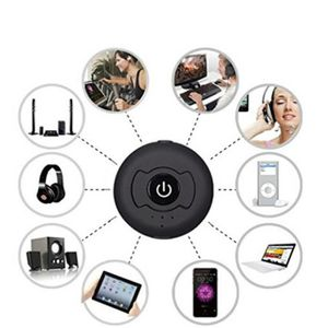 Récepteur audio MIni Wireless Audio Transmetteur Bluetooth Music S