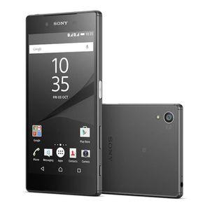SMARTPHONE Sony Xperia Z5 E6683 3+32Go Noir