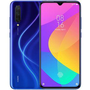 SMARTPHONE Xiaomi Mi 9 lite 6+64Go Global Version Bleu Subtil