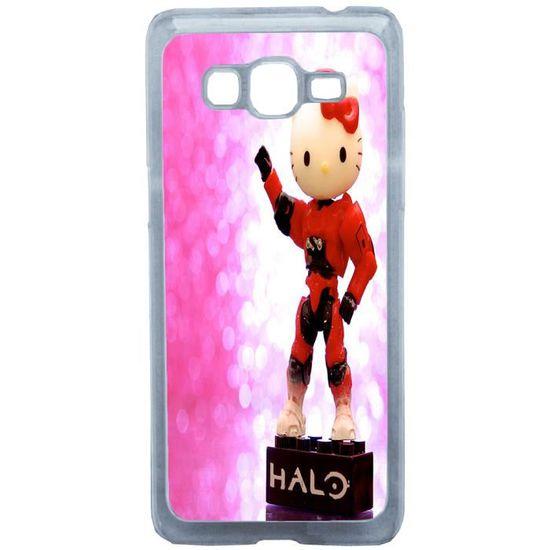 Coque Humour Hello Kitty Galaxy Grand Prime - Achat coque - bumper ...
