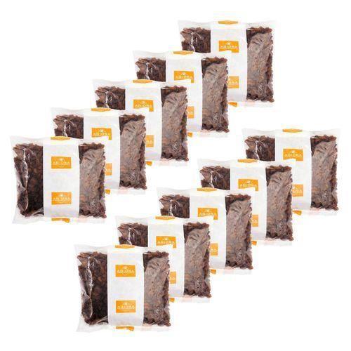 Lot 10X Raisins secs Sultanine - paquet 500g