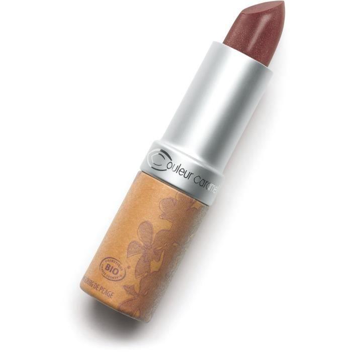 Rouge à lèvre longue tenue