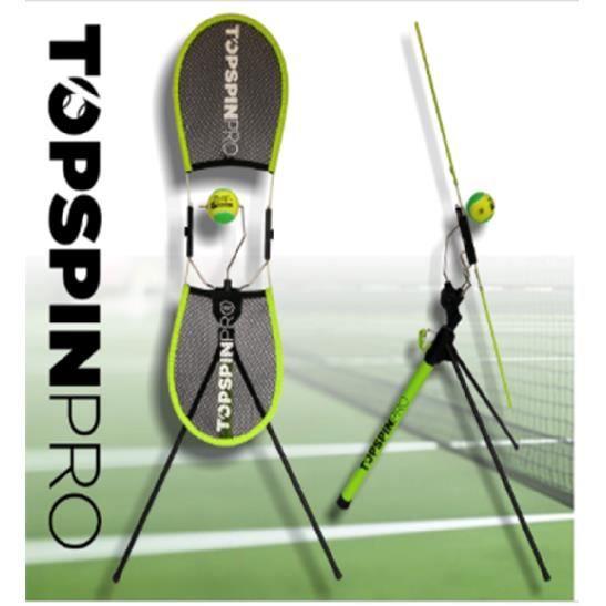 Lanceur automatique de balles de tennis