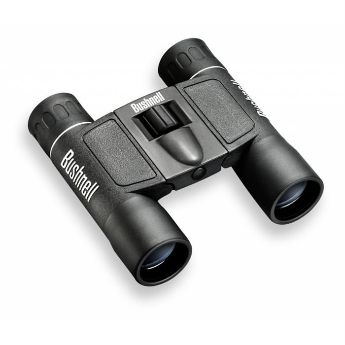 BUSHNELL Jumelles PowerView - 10 x 25 mm
