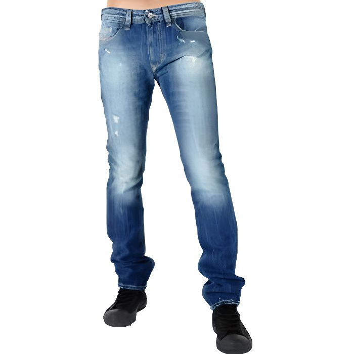 Jeans Diesel Thavar 8QL ...