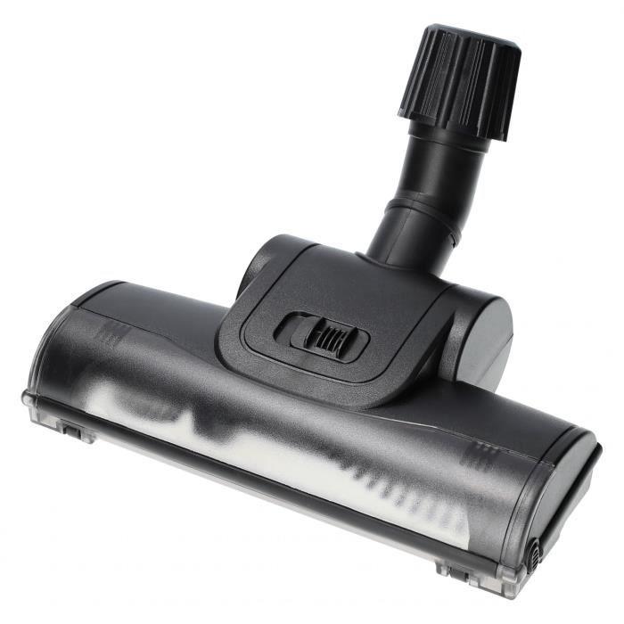Turbo Brosse d'aspirateur pour Miele Complete C3 EcoLine adaptateur universel 32-38 mm