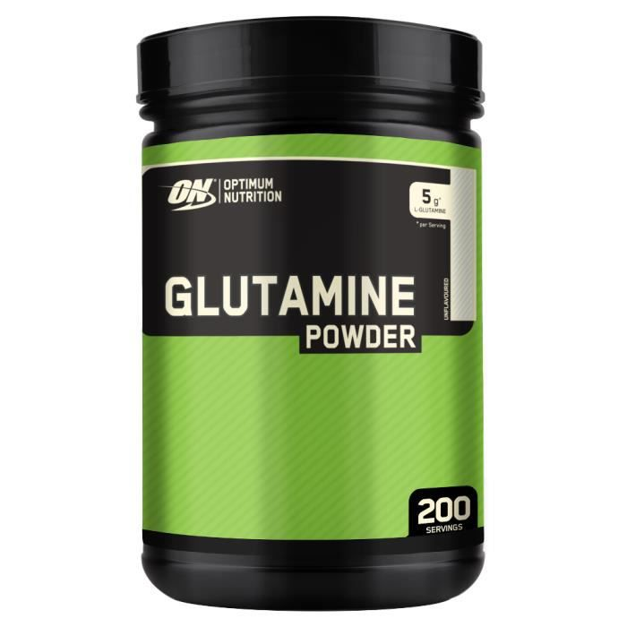 Glutamine Powder 2.31 lb (1.05kg)