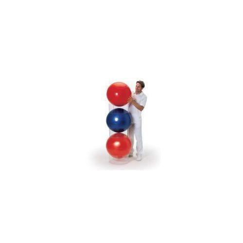 Sissel Cerceaux de Rangement Pour Ballons Set de 3 mixte adulte Transparent Taille Unique - 2202