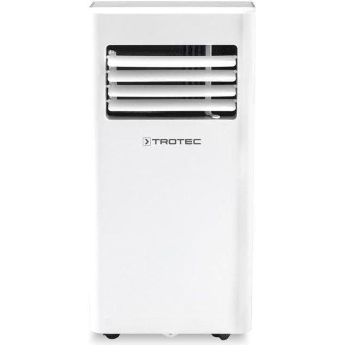 Climatiseur local monobloc PAC 2600 X TROTEC