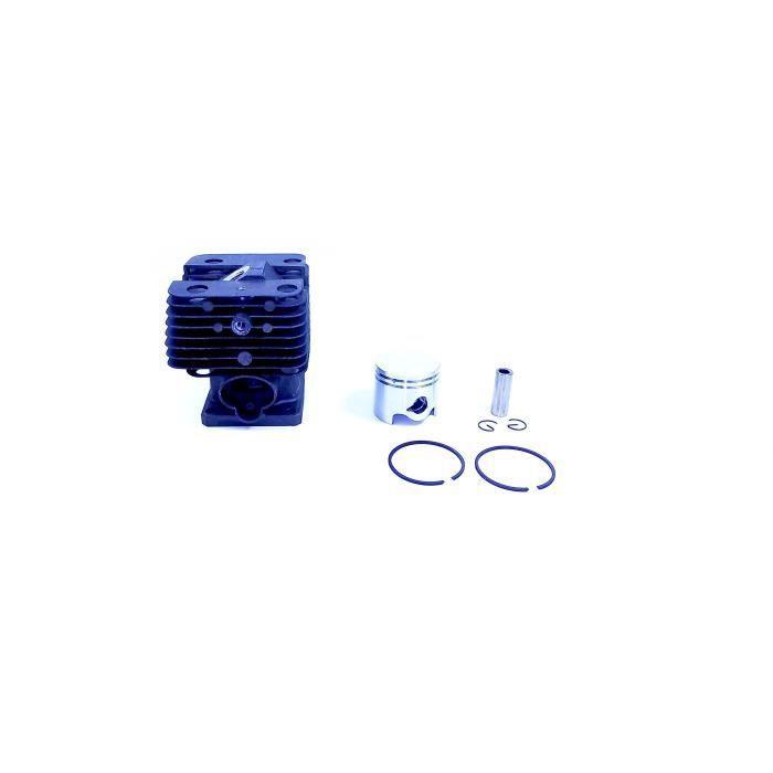 Kit cylindre piston complet débroussailleuse Stihl FS200 diamètre 38mm