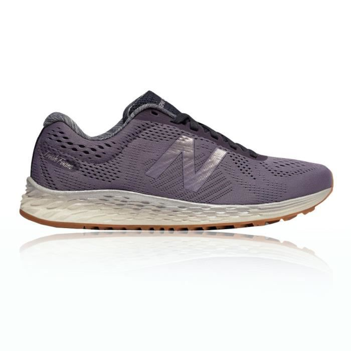 Fresh Foam Arishi, Running Femme, Rouge (Red), 41 EUNew Balance