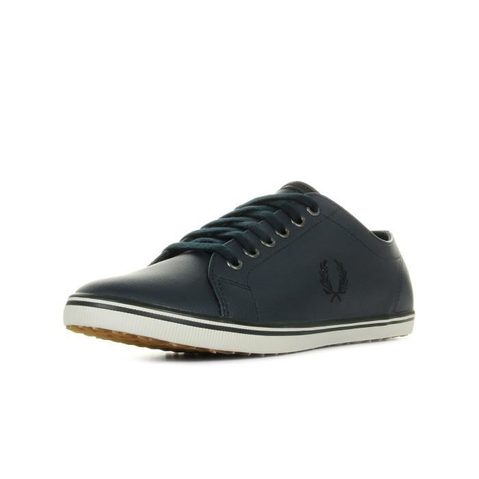 Baskets Fred Perry Kingston Leather Hb074Uh