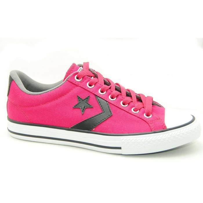 Femme - BÂCHES - Converse - DEPORTIVAS MUJER - CONVERSE - (38)