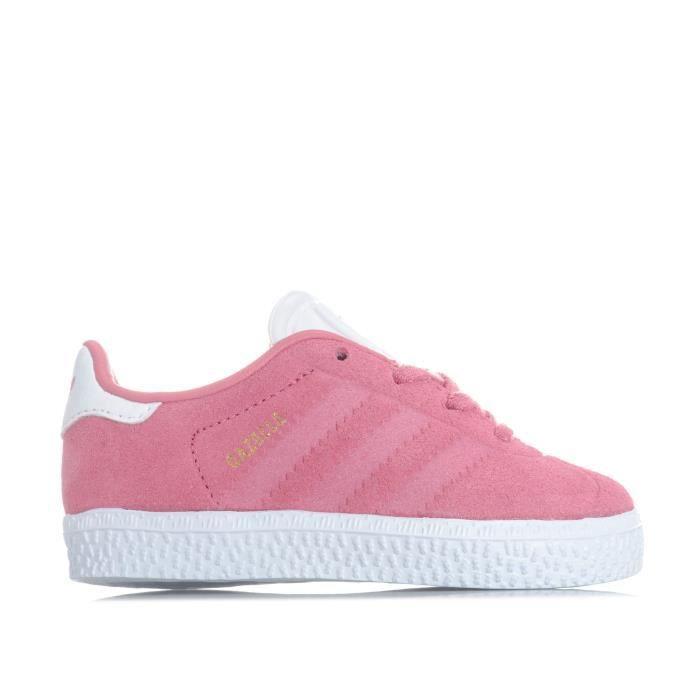 basket adidas gazelle pour petite fille