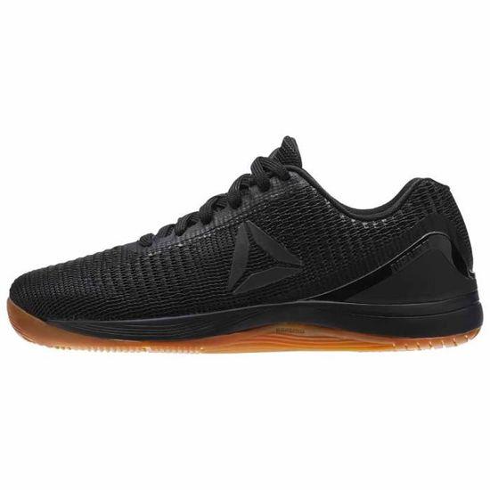 Bottes Chaussures femme Reebok Crossfit Nano 7.0 Weave Dtd