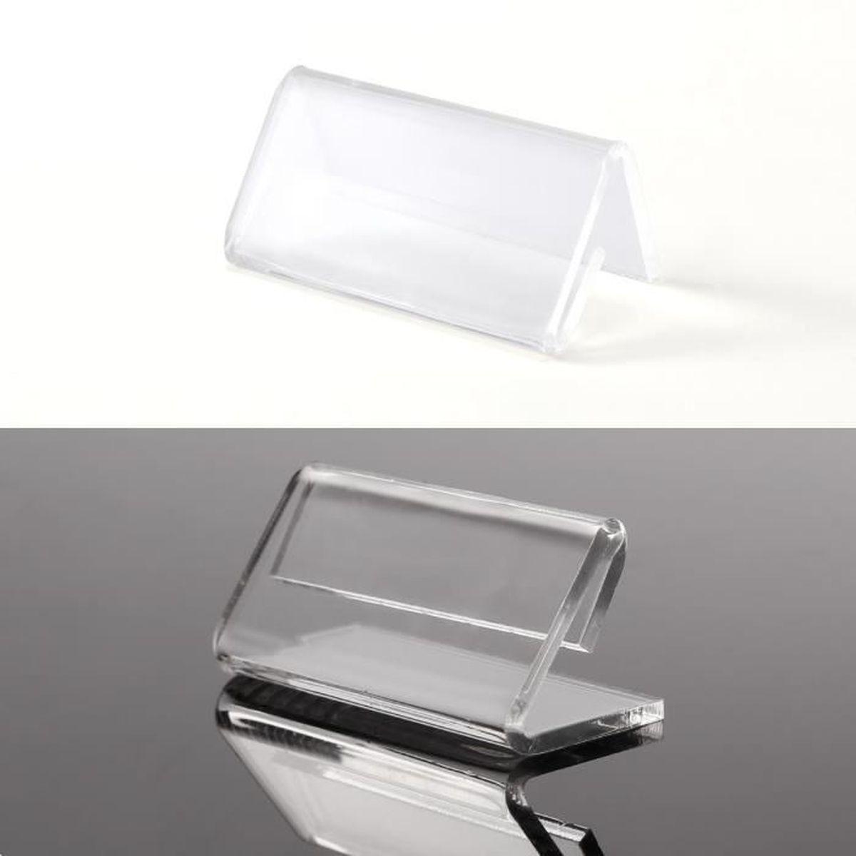GU cache 966//200 pour laufwagen droite plastique blanc