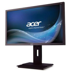 ECRAN ORDINATEUR Acer B6 B226HQLymdpr, 54,6 cm (21.5
