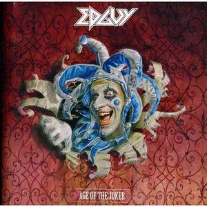 CD HARD ROCK - MÉTAL Edguy - Age of the Joker