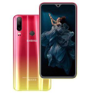 SMARTPHONE Telephone portable debloque DUODUOGO P30, Android