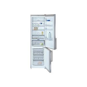 RÉFRIGÉRATEUR CLASSIQUE Balay 3KR7867XE Réfrigérateur-congélateur pose lib