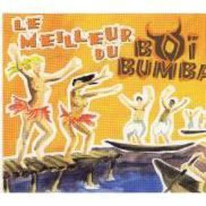 CD COMPILATION Le Meilleur  De Boi Bumba [CD] Compilation …