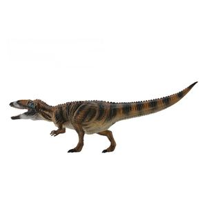 FIGURINE - PERSONNAGE Figurine Dinosaure : Deluxe 1:40 : Carcharodont...