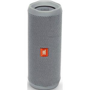 ENCEINTE NOMADE JBL Flip 4 grise enceinte bluetooth portable Water
