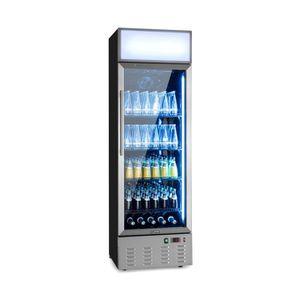 RÉFRIGÉRATEUR CLASSIQUE Klarstein Berghain Pro Réfrigérateur à boissons 27