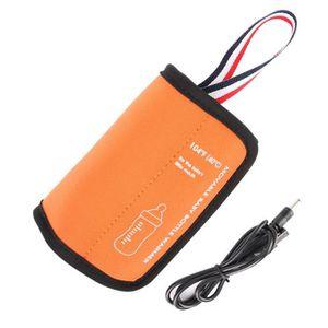 CHAUFFE BIBERON MOGOI Chauffe-biberon électrique USB charge Chauff