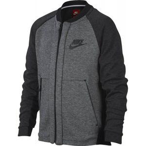 SWEATSHIRT Veste Nike Tech Fleece Junior