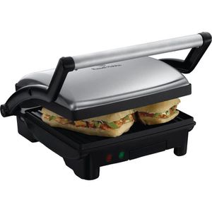 GRILL ÉLECTRIQUE Russell Hobbs 17888-56 Grill 3en 1 CookAtHome Pani