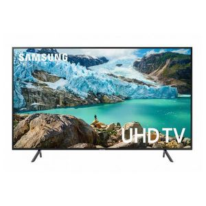 Téléviseur LED TV INTELLIGENTE SAMSUNG UE58RU7105 58
