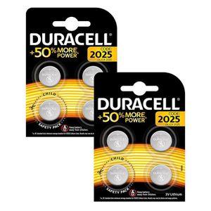 Varta clés de voiture Batterie Batterie Clé Pour Peugeot Car Key battery 3 V