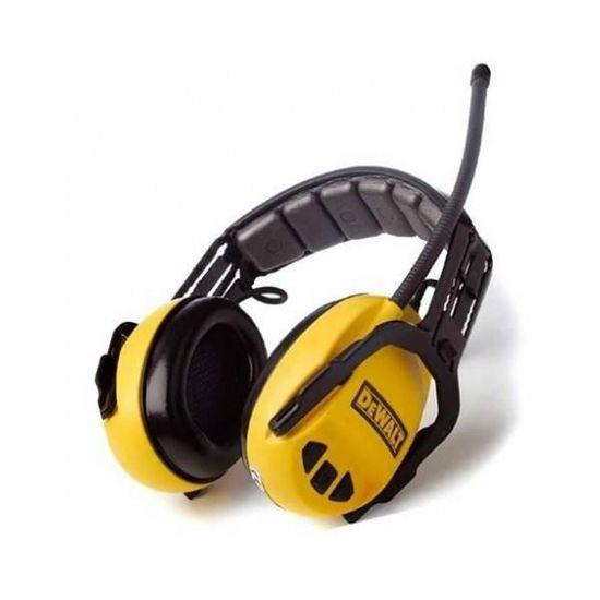 DeWalt DPG14CS EU Casque Anti-Bruit