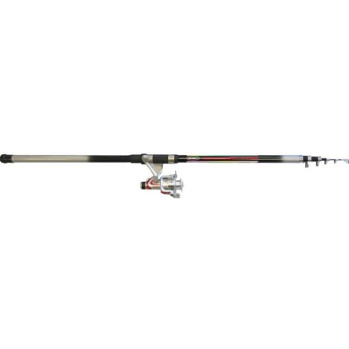 MITCHELL Ensemble Surfcasting Performance Strong 420 - 4,20m - 80/150g