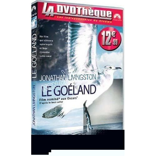 Paramount Pictures Jonathan Livingston Le Goeland Dvd Edition simple