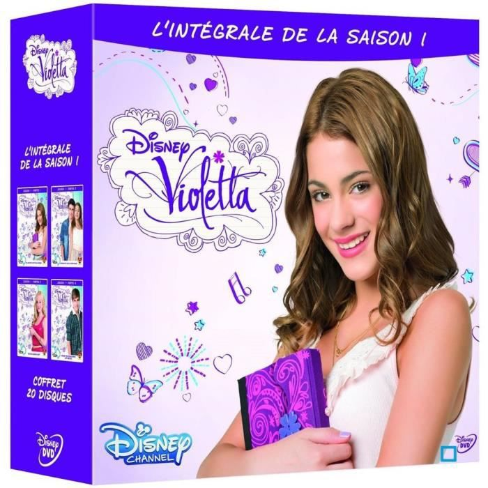 Violetta saison 2 episode 74 en francais en streaming abc scandal episode 4 - Violetta telecharger ...