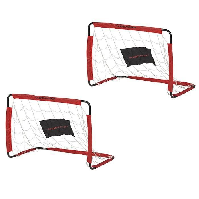 Cage de foot Cages de foot 78 cm DUNLOP - Par 2