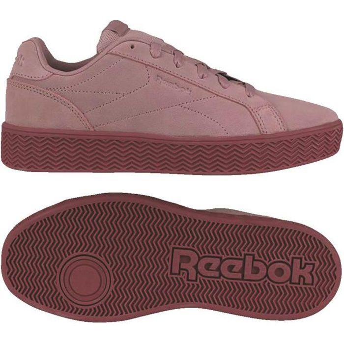 Chaussures de tennis femme Reebok Royal Complete Clean