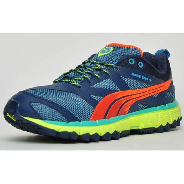 Puma Faas 500 Tr All Terrain Chaussures De Running Sport Hommes