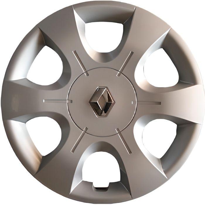 Enjoliveurs de roues RENAULT TRAFIC 2 16 Kit de 4 pieces